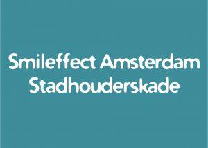 Tanden witten Amsterdam Stadhouderskade