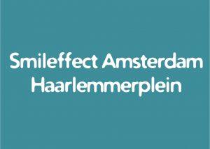 Smileffect Amsterdam haarlemmerplein